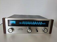 Pioneer tx 500 Vintage Tuner