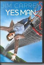 DVD ZONE 2--YES MAN--CARREY/DESCHANEL/COOPER/SAMP/PEYTON REED