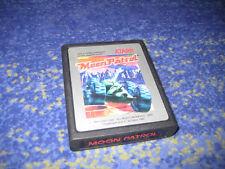Atari 2600 gioco-Moon Patrol (silverlabel) (modulo)