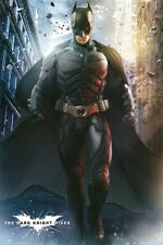#Z42 Batman The Dark Knight Rises Movie Poster 24X36