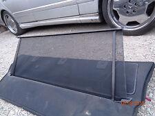 BMW F10 M5 rear windshield power roller shade 528i 535i 535d 528i 520i 535i 550i