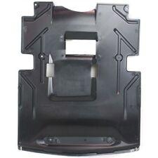 For E320 94-95, Front Engine Splash Shield, Plastic