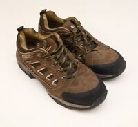 IMMACULATE mens 'MOUNTAIN WAREHOUSE' WATERPROOF Shoes size UK 11 (ISODRY)