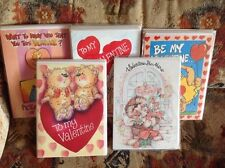 5 Valentine's Day cards