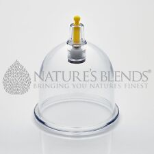 1000 Nature's Blends Hijama Cups Cupping Therapy B2 5.15cm Next Day Delivery