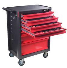 Carro con Herramientas BTK137ECO MetalWorks 7 cajones 137 piezas especial taller