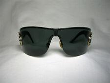 3c1bb0192b4e Gucci, sunglasses, wrap around, square, oval, women's, super vintage