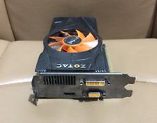 ZOTAC NVIDIA GeForce GTX 550 Ti video card game card