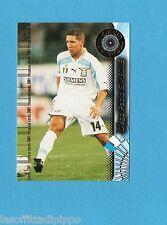 CALCIO CARDS 2001-PANINI- numero 62- SIMEONE - LAZIO