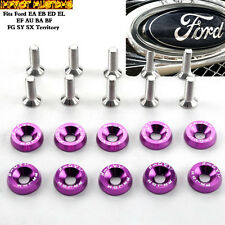Ford PWJDM Guard Bolt Kit E series AU BA BF FG Territory FPV XR6 Turbo XR8 Ute