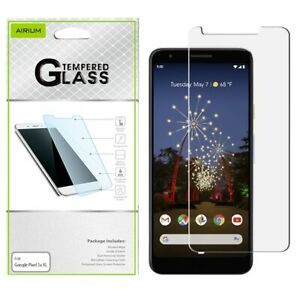 Google Pixel 3a XL - Tempered Glass Screen Protector