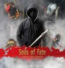 Soils of Fate-thin the cuisinière CD (permeated rec., 2014) * death métal cimes fœ tus