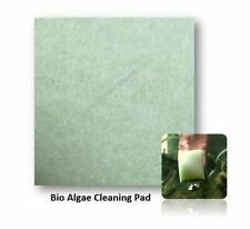 Bio Aquarium Tank Cleaning Algae Pad Cloth Glass Acrylic Cotton Low Odor