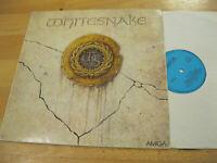 LP Whitesnake Same Crying in the Rain Vinyl Amiga DDR 8 56 406