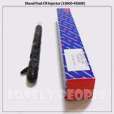 Delphi CRDI Diesel Fuel Injector 33800 4X800 for Hyundai Terracan Kia Sedona