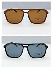 High Quality Pilot Style Vintage Retro Unisex Sunglasses Party Casual Every Day