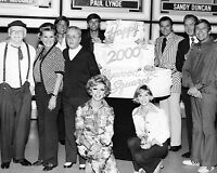 """THE HOLLYWOOD SQUARES"" 2,000th EPISODE IN 1974 - 8X10 PUBLICITY PHOTO (AB-061)"