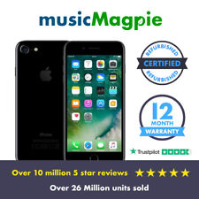 Apple iPhone 7 - 32GB, 128GB, 256GB - Unlocked - Various Colours Smartphone