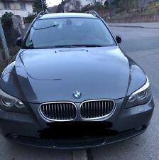 BMW E61 530D Touring