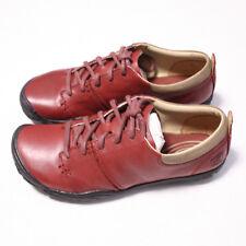 New Keen Delancy Lace CNX Women's Oxford Walking Shoes, Sz 5.5