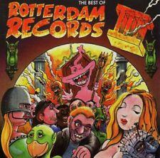 BEST OF ROTTERDAM RECORDS 3 = Neophyte/Nightraver/E-Wax...= CD = HARDCORE GABBER