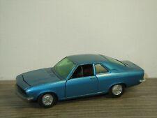 Opel Manta - Auto Pilen 345 Spain 1:43 *50352