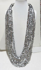 CHICO'S BEAD NECKLACE NWOT
