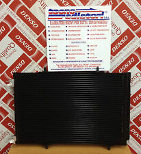 Condensatore Radiatore Aria Condizionata C2 C3 206 207 208 308 1007 1.6 HDi