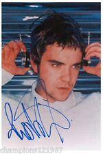 Robbie Wiliams ++Autogramme++ ++POP Musik Superstar++