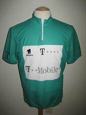 Team Telekom ZABEL Tour de France jersey shirt cycling wielrennen radsport (XXL)