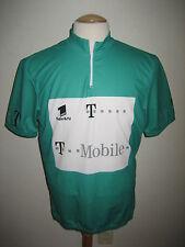 Team Telekom ZABEL Tour de France jersey shirt cycling radsport trikot size XXL