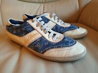 Louis Vuitton Ladies Trainers Sneakers Shoes size 38  UK 5  US 8  Genuine