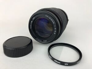 Tokina SD 70-210mm 1:4.0-5.6  Lens With Fast Free Shipping