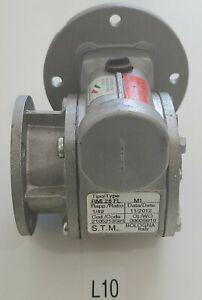 *NEW* STM RMI 28 FL M1 Ratio 1/49 Speed Reducer Gearbox + Warranty!