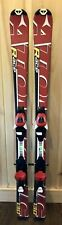 Atomic junior skis with bindings: 110 120 130 140 150 cm lengths