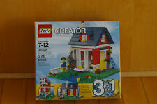 LEGO CREATOR 31009 - Small Cottage - 100 % Complete