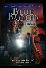 Blue Blood (DVD, 2008)