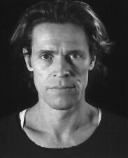 Willem Dafoe UNSIGNED photograph - L8626 - American actor - NEW IMAGE!!!!