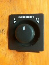 (1) 94-04 Land Rover Discovery 1 2 Freelander Power Mirror Control Switch OEM