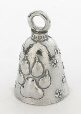 Dog Paw Guardian® Bell Motorcycle Harley Luck Gremlin Ride