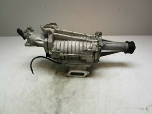 2006-2009 Land Rover Range Rover Supercharger Assembly 172k Miles OEM
