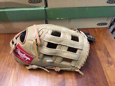 "Rawlings Player Preferred 14"" Baseball Softball Glove PP140R Right Hand Throw"