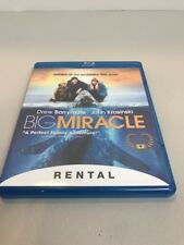 BIG MIRACLE DREW BARRYMORE JOHN KRASINSKI VIEWED ONCE PRIVATE COLLECTION RENTAL