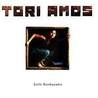 Tori Amos - Little Earthquakes (NEW CD)