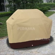 Premium Heavy Duty Waterproof BBQ Cover Gas Electric Barbecue Grill Smoker PQ5PB