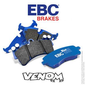 EBC BlueStuff Front Brake Pads for Mitsubishi Lancer Evo 8 2.0 Turbo DP51210NDX
