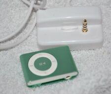 Apple iPod shuffle and charger bundle