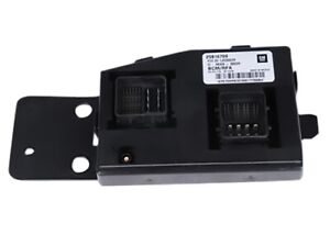 Body Control Module ACDelco GM Original Equipment 25816709