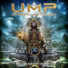 UNIVERSAL MIND PROJECT - THE JAGUAR PRIEST   CD NEUF