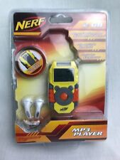 Nerf MP3 Player 2 GB New & Sealed